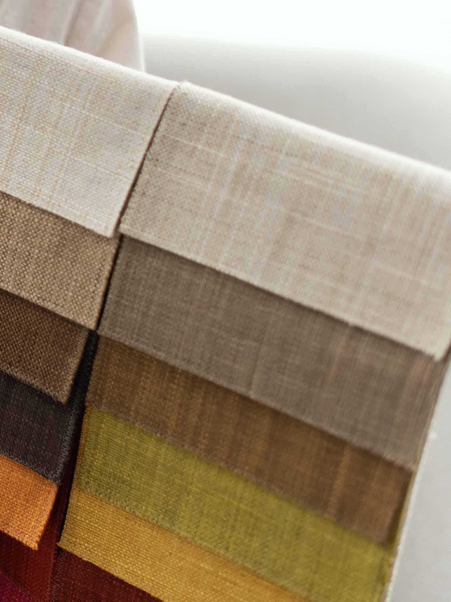 Farbberatung | kontraste - interiordesign by anna