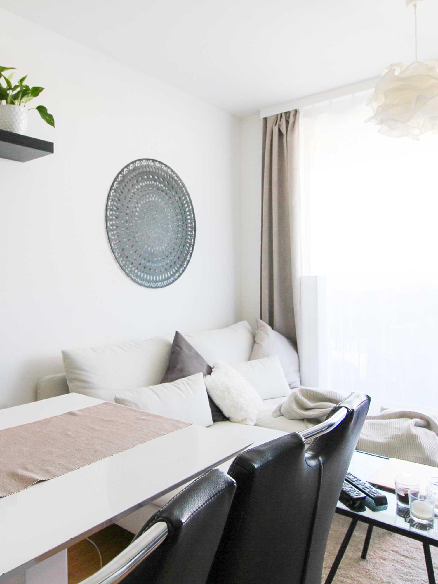 Allround Einrichtungsberatung | kontraste - interiordesign by anna