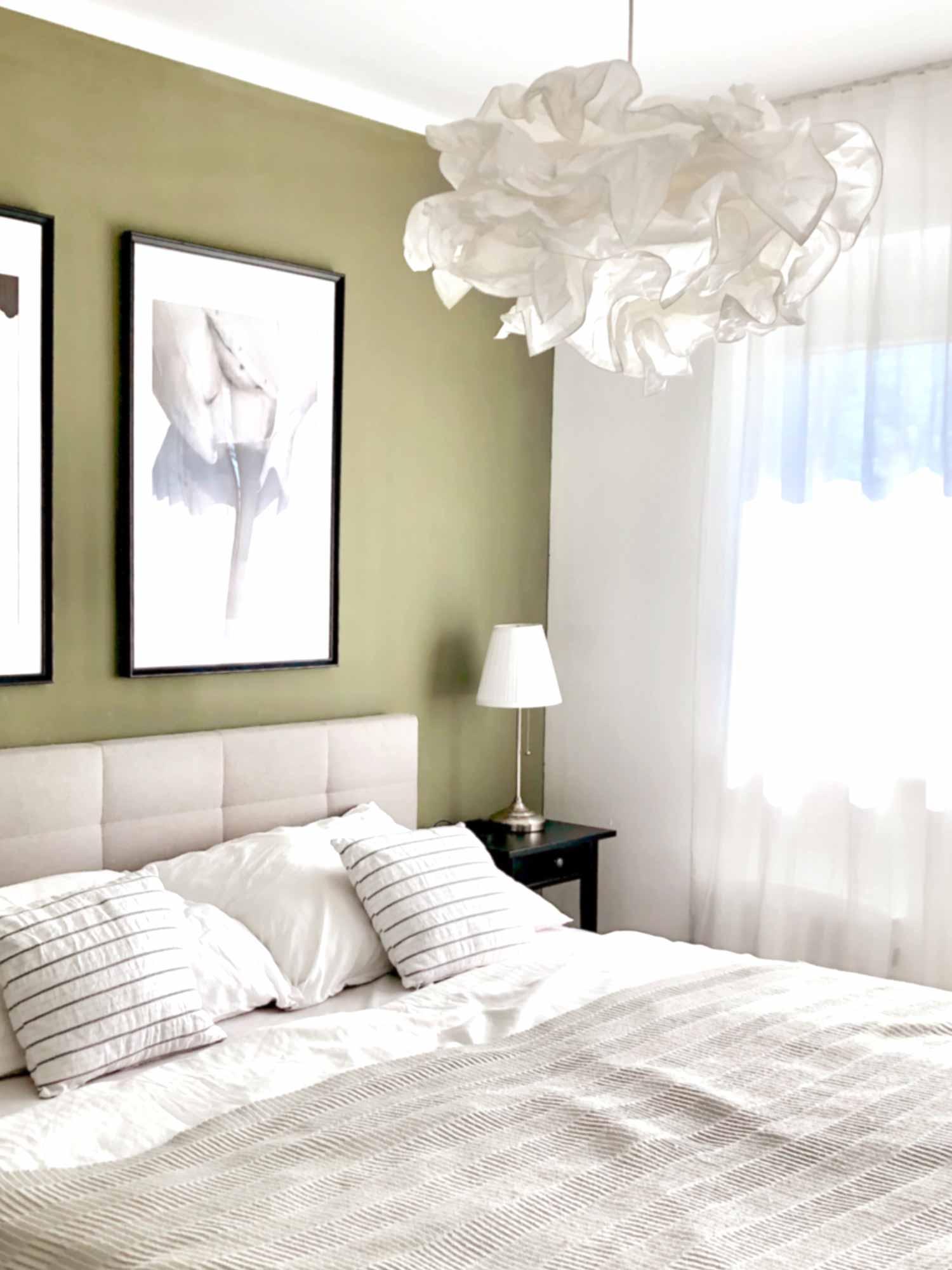 Raumumgestaltung | kontraste - interiordesign by anna